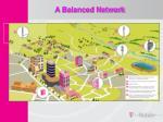 a balanced network
