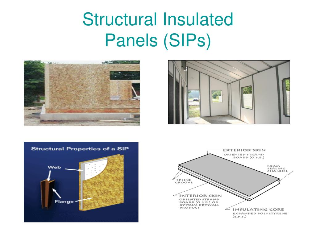 Structural Insulated