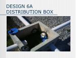 design 6a distribution box