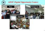 adoc digital opportunity centers