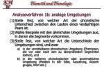 analyseverfahren 1b analoge umgebungen