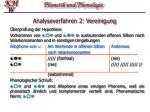 analyseverfahren 2 vereinigung41