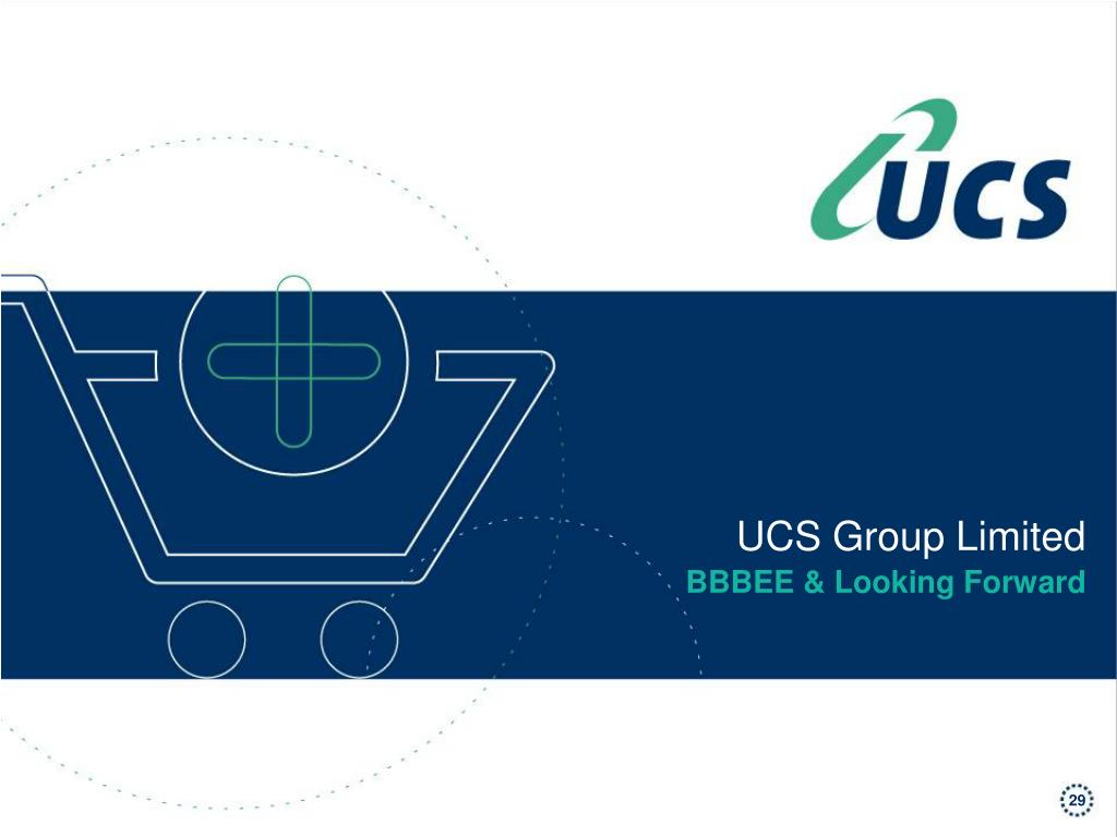 UCS Group Limited