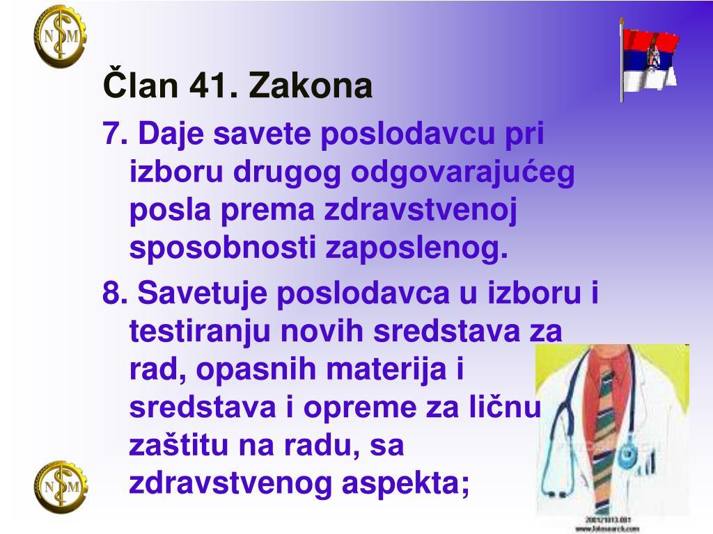Član 4
