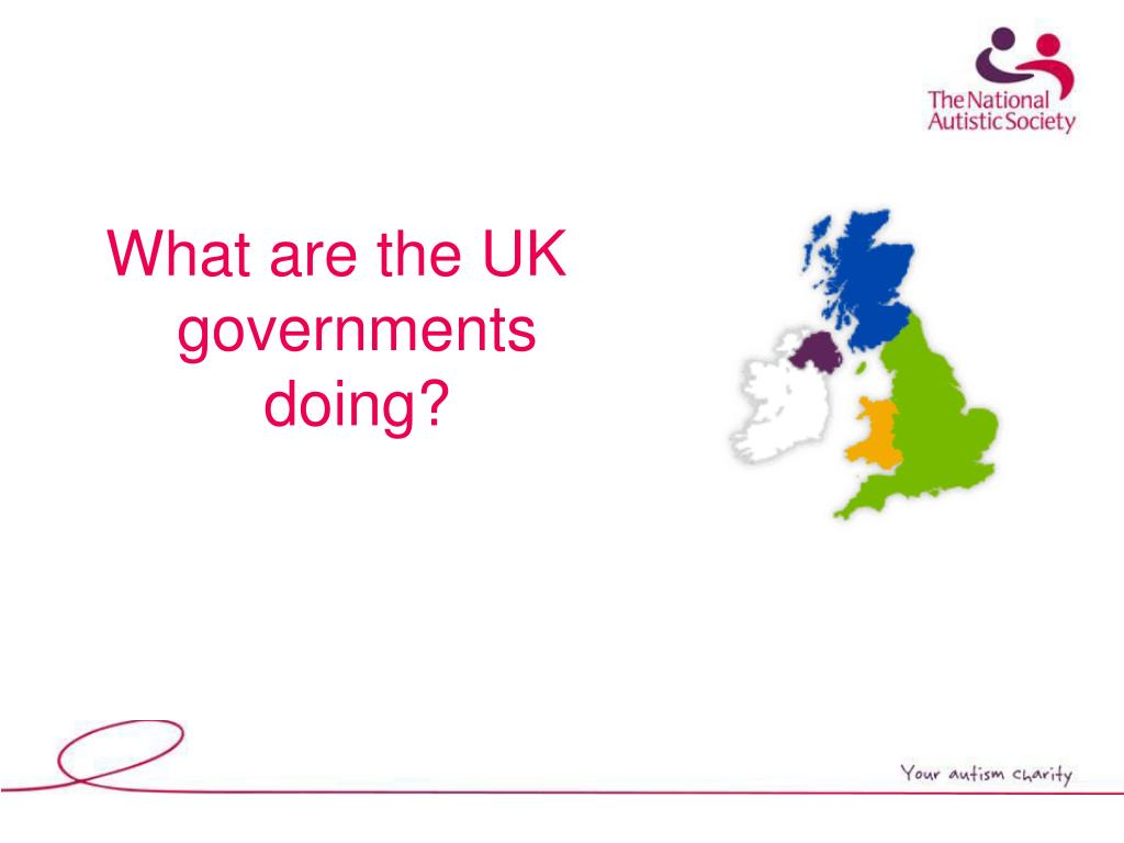 What are the UK governments doing?