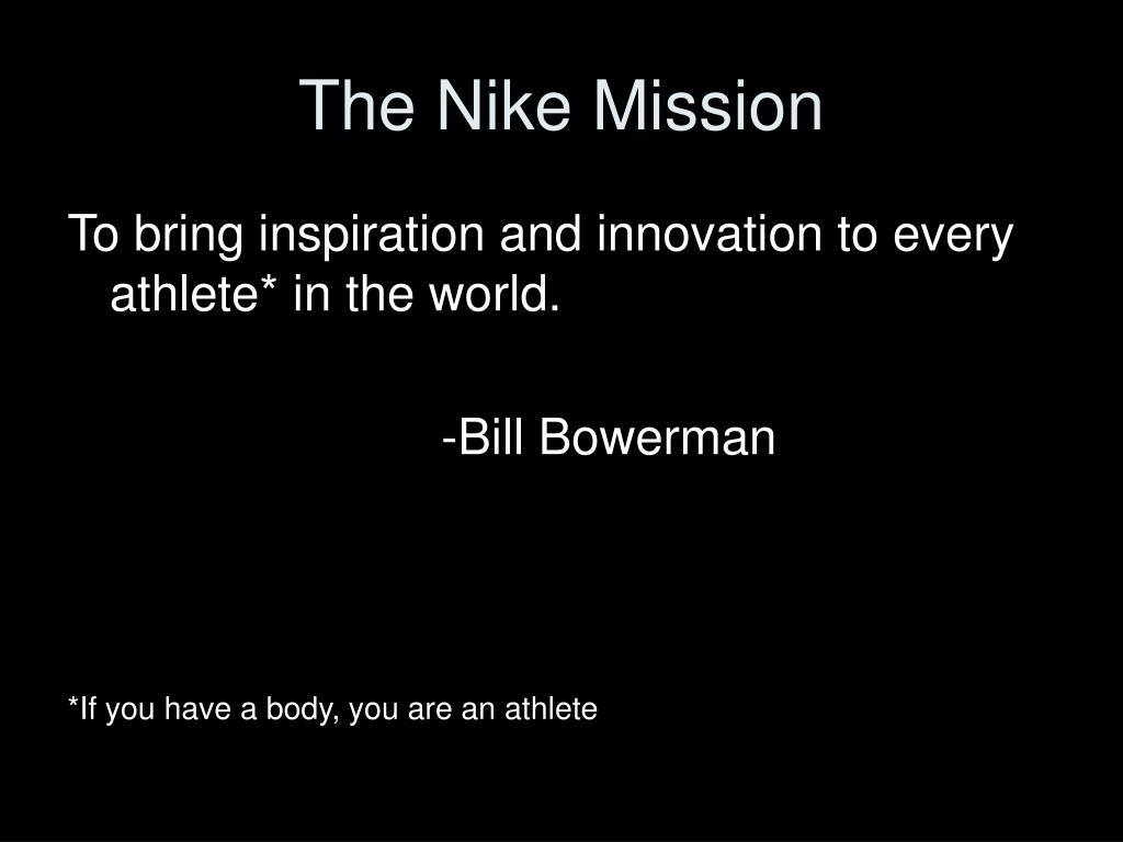 Y equipo satisfacción cirujano  PPT - Nike PowerPoint Presentation, free download - ID:508049