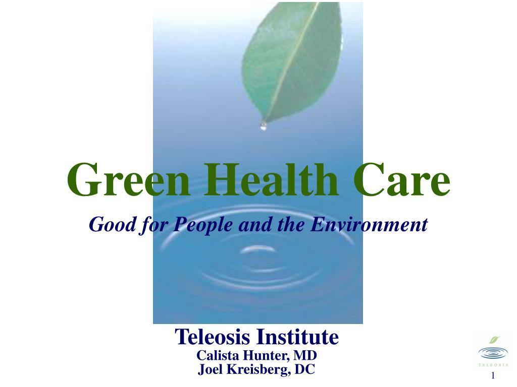 green health care l.