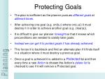 protecting goals28