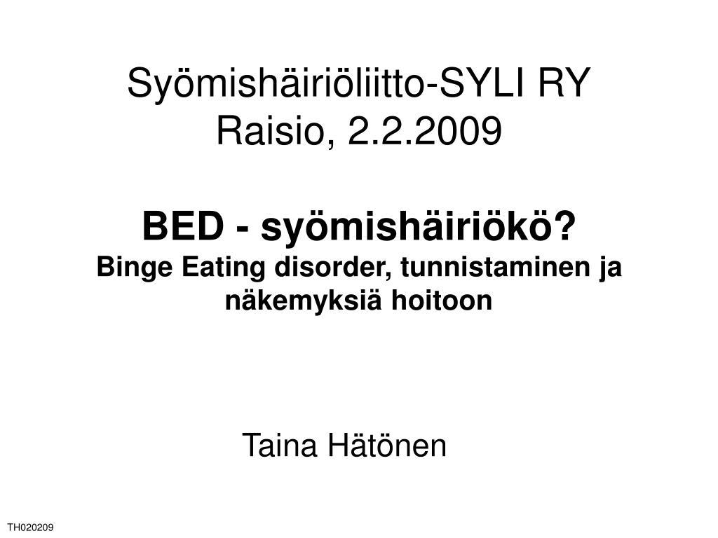 Syli Raisio