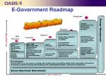 e government roadmap