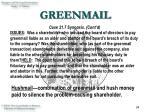 greenmail24