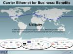 carrier ethernet for business benefits25