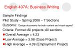 english 407a business writing25
