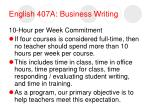 english 407a business writing27