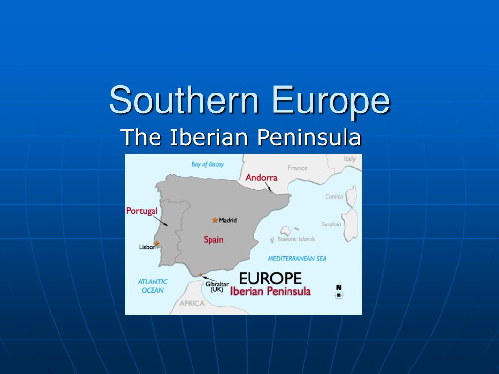 southern europe l.