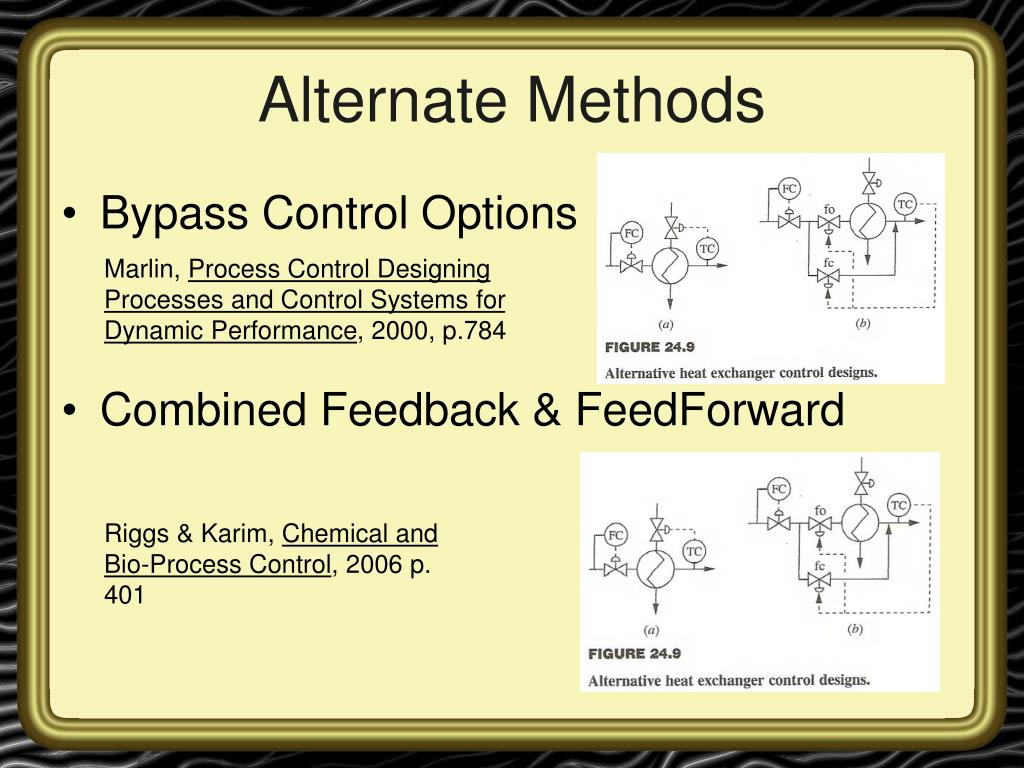 Ppt Heat Exchanger Control Systems Powerpoint Presentation Free Download Id 509320