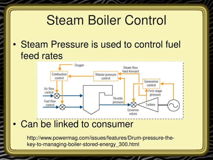 PPT - Heat Exchanger Control Systems PowerPoint Presentation - ID:509320