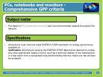 pcs notebooks and monitors comprehensive gpp criteria12