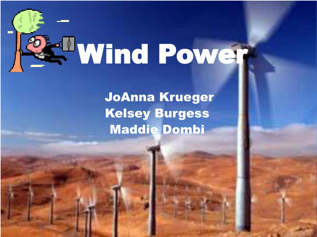 wind power l.