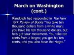 march on washington cont11