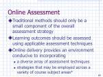 online assessment18