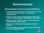 sportsmanship32