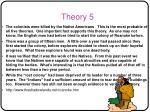theory 5