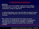conceitos b sicos12