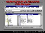 gerenciador de arquivos file manager20