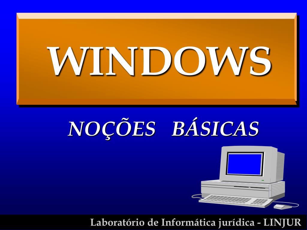 windows l.