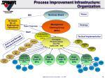 process improvement infrastructure organization
