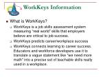 workkeys information26