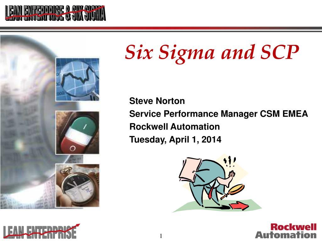 steve norton service performance manager csm emea rockwell automation tuesday april 1 2014 l.