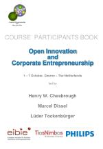 course participants book