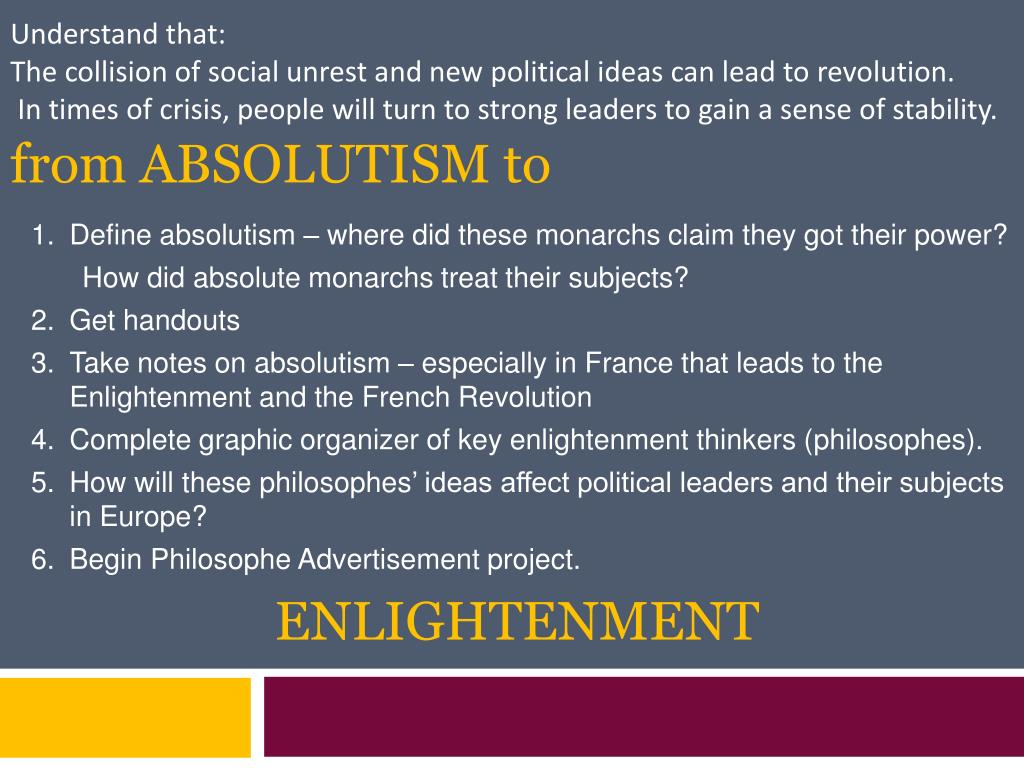 enlightenment thinkers and leaders Enlightenment in latin america how did the enlightenment effect latin america enlightenment ideas in latin america took place during the 1700's to the early 1800's.