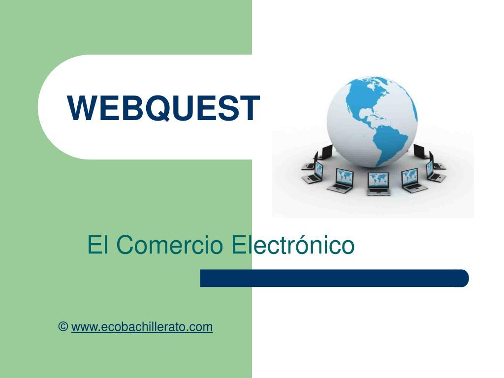 webquest l.
