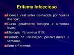 eritema infeccioso34