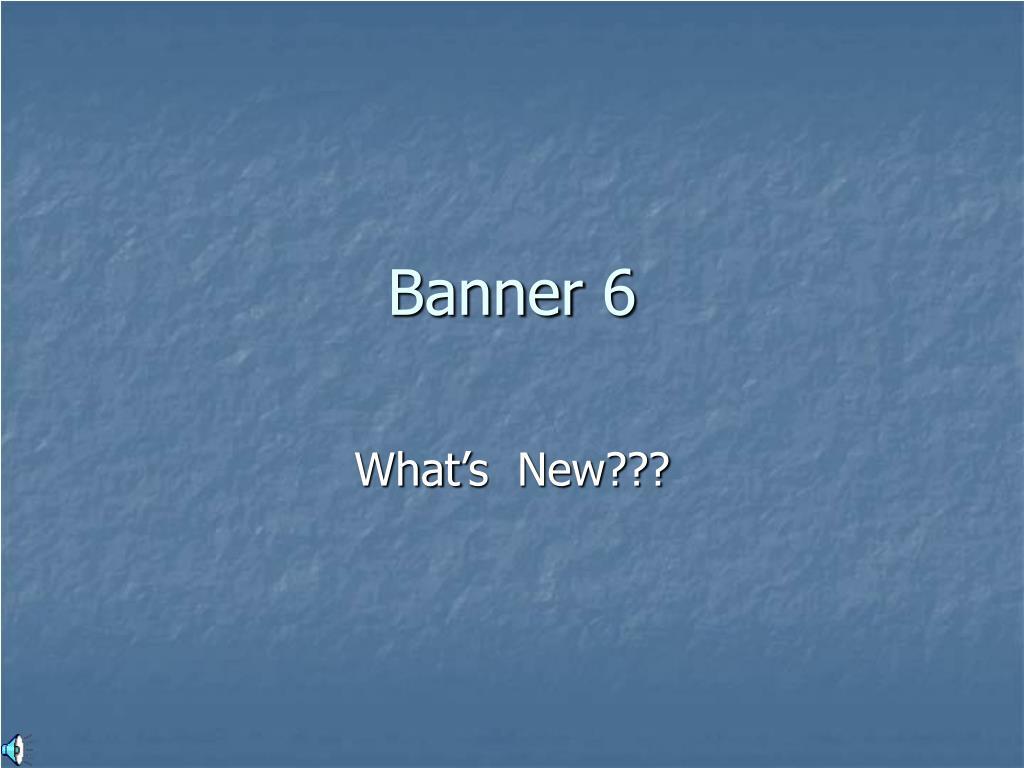 banner 6 l.