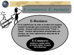 e commerce e business