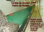mois s debio haber amado mucho a su padre esta es la tumba m s larga del mundo