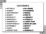 adverbes11