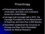philanthropy19