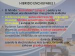 hibrido enchufable i