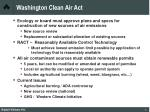 washington clean air act19