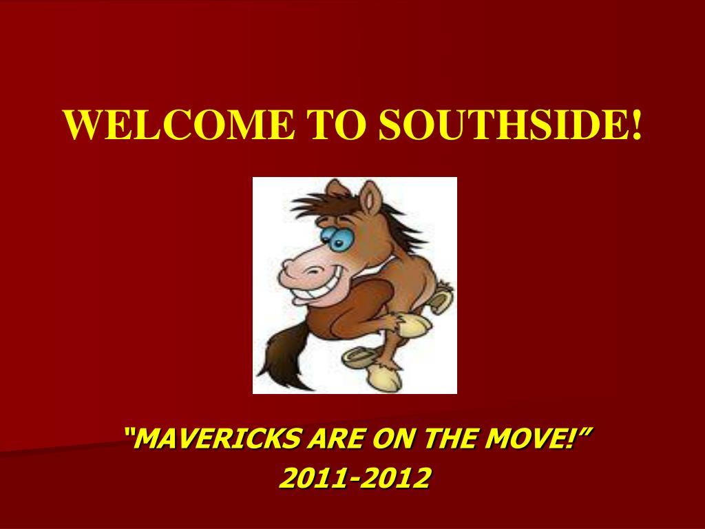 welcome to southside l.