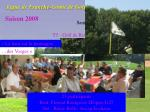 ligue de franche comt de golf19