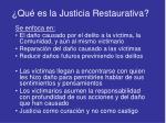 qu es la justicia restaurativa9