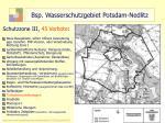 bsp wasserschutzgebiet potsdam nedlitz