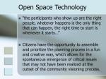 open space technology36