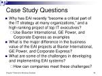 case study questions44